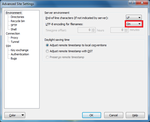 Compare files and folders with UltraCompare