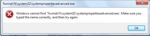 systempropertiesadvance zoom